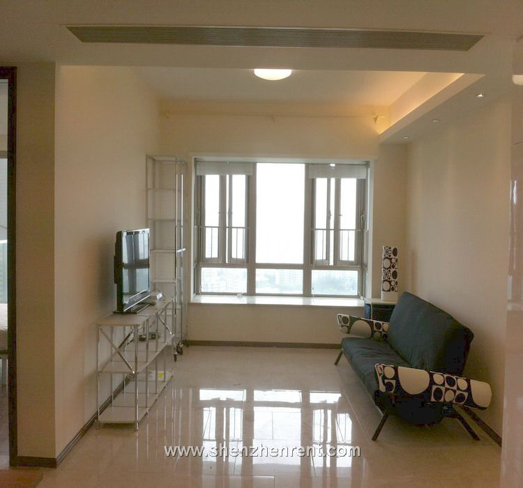 New 2 bedrooms to rent, Mont Orchid Riverlet Intl Apartment, Shekou