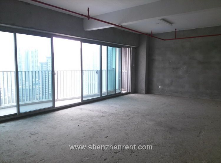 Available new office space, Gongyuandao Building, Nanshan