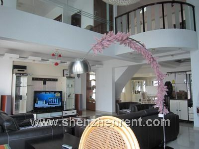Nice 4 bedrooms penthouse in coastal  rose  garden for  rent