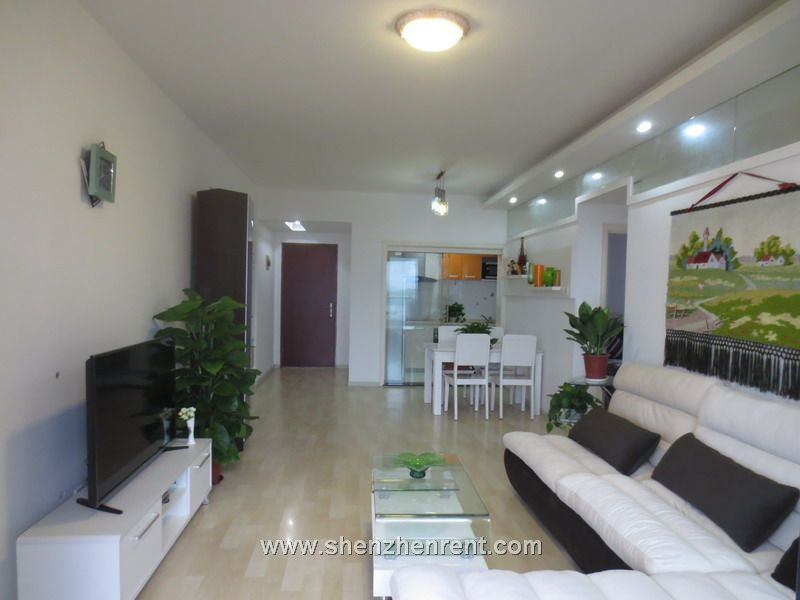 Modern 2 bedrooms apartment  in peninsula  for  rent