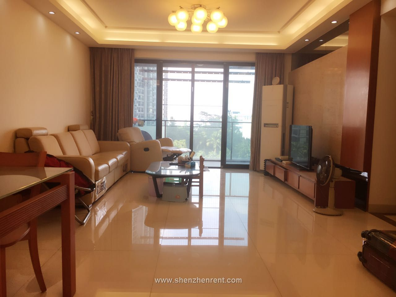 Nice and cheap 4+1 brs apartment for rent in The Penisula 2
