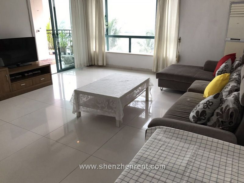 Details shenzhen rent shekou expat relocation real for Cheap four bedroom apartments