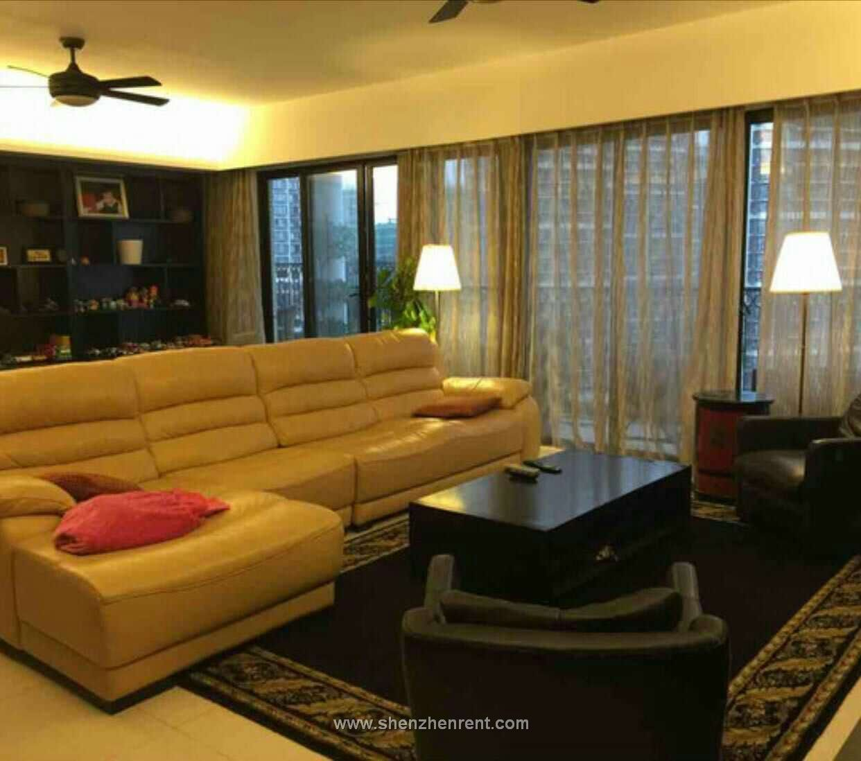 Nice 3 Bedroom House For Rent: Shenzhen Rent,shekou,Expat Relocation,Real