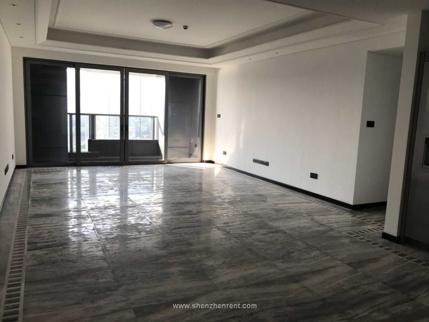 Top level luxurious 4 bedrooms apartment in shekou for rent