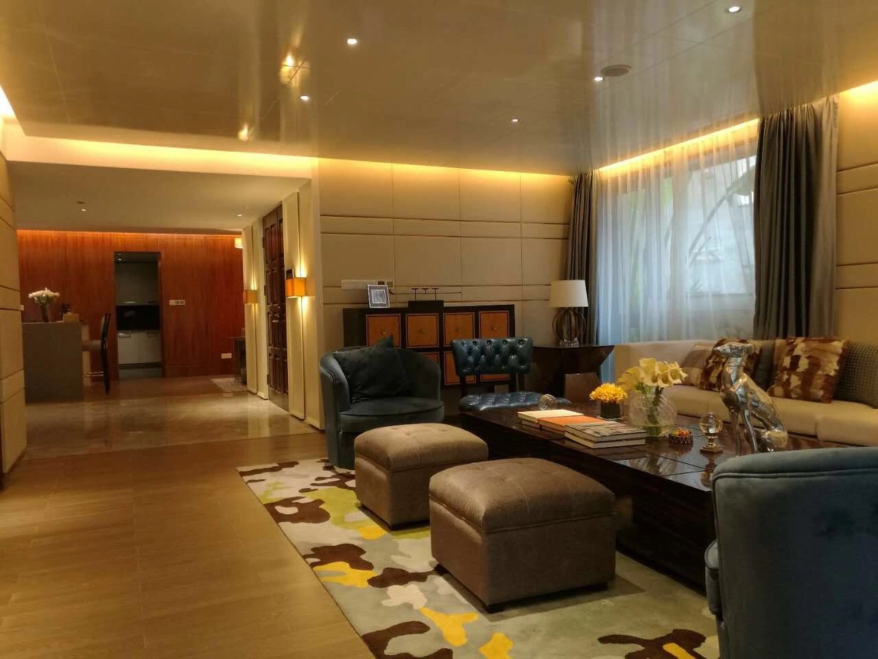 Luxurious 5 bedrooms villa in shekou for rent